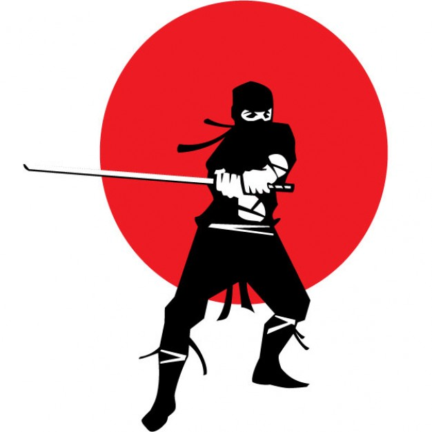 ninja-with-katana-on-japanese-flag-background_91-2147487627