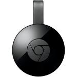 グーグルのクロームキャスト画像